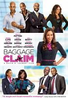 Cover image for Baggage claim