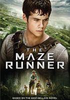 Cover image for The maze runner [videorecording DVD]