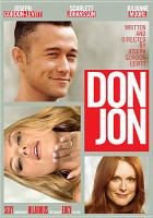 Cover image for Don Jon