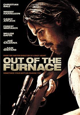 Cover image for Out of the furnace