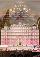 Cover image for The Grand Budapest Hotel [videorecording DVD]
