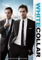 Cover image for White collar. Season 5, Complete [videorecording DVD]