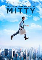 Cover image for The secret life of Walter Mitty [videorecording DVD] (Ben Stiller version)
