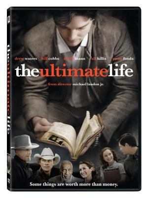 Cover image for The ultimate life
