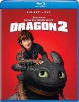 Imagen de portada para How to train your dragon 2 [videorecording Blu-ray]