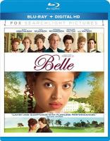 Cover image for Belle [videorecording Blu-ray]