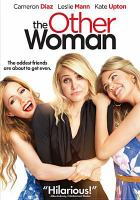 Cover image for The other woman [videorecording DVD]