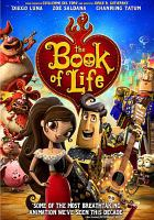 Cover image for The book of life [videorecording DVD]