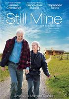 Cover image for Still mine [videorecording DVD]