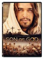 Cover image for Son of God [videorecording DVD]