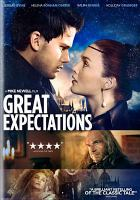Cover image for Great expectations [videorecording DVD] : (Helena Bonham Carter version)