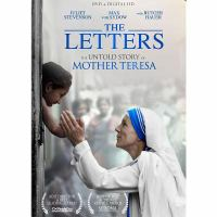 Cover image for The letters [videorecording DVD]