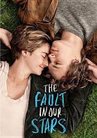 Cover image for The fault in our stars [videorecording DVD]