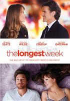 Cover image for The longest week [videorecording DVD]