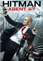 Cover image for Hitman : Agent 47 [videorecording DVD]