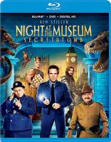 Imagen de portada para Night at the museum. Secret of the tomb [videorecording Blu-ray]