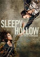 Cover image for Sleepy Hollow. Season 2, Complete [videorecording DVD]
