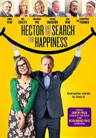 Cover image for Hector and the search for happiness [videorecording DVD]