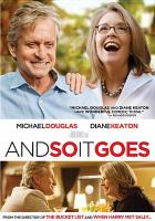 Cover image for And so it goes
