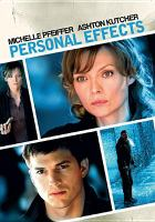 Cover image for Personal effects [videorecording DVD]