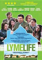 Cover image for Lymelife