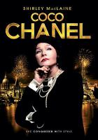 Cover image for Coco Chanel