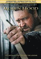Cover image for Robin Hood (Russell Crowe version)