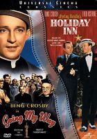 Cover image for Going my way ; Holiday Inn