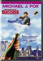 Cover image for The secret of my success [videorecording DVD]