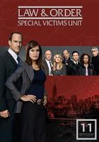 Cover image for Law & order, SVU. Season 11, Complete