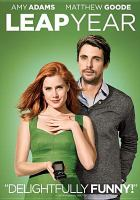 Cover image for Leap year