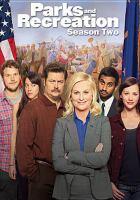Imagen de portada para Parks and recreation. Season 2, Disc 1