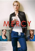 Cover image for Mercy : the complete series [videorecording DVD].
