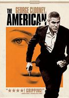Cover image for The American
