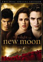 Cover image for New Moon [videorecording DVD]