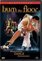 Cover image for Burn the floor