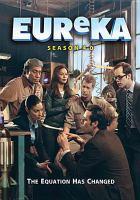 Cover image for Eureka. Season 4.0