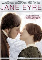 Cover image for Jane Eyre (Michael Fassbender version)
