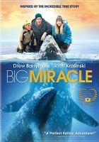 Imagen de portada para Big miracle