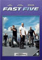 Cover image for Fast five