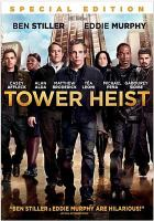 Imagen de portada para Tower heist