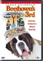 Cover image for Beethoven's 3rd