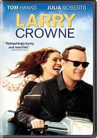 Cover image for Larry Crowne
