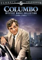 Cover image for Columbo : mystery movie collection 1994-2003 [videorecording DVD]