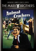 Imagen de portada para Animal crackers