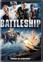 Cover image for Battleship