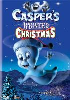 Cover image for Casper's haunted Christmas