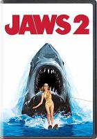 Cover image for Jaws 2