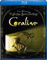 Imagen de portada para Coraline