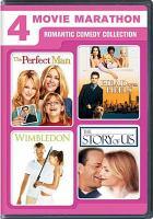 Imagen de portada para The perfect man [videorecording DVD] ; Head over heels